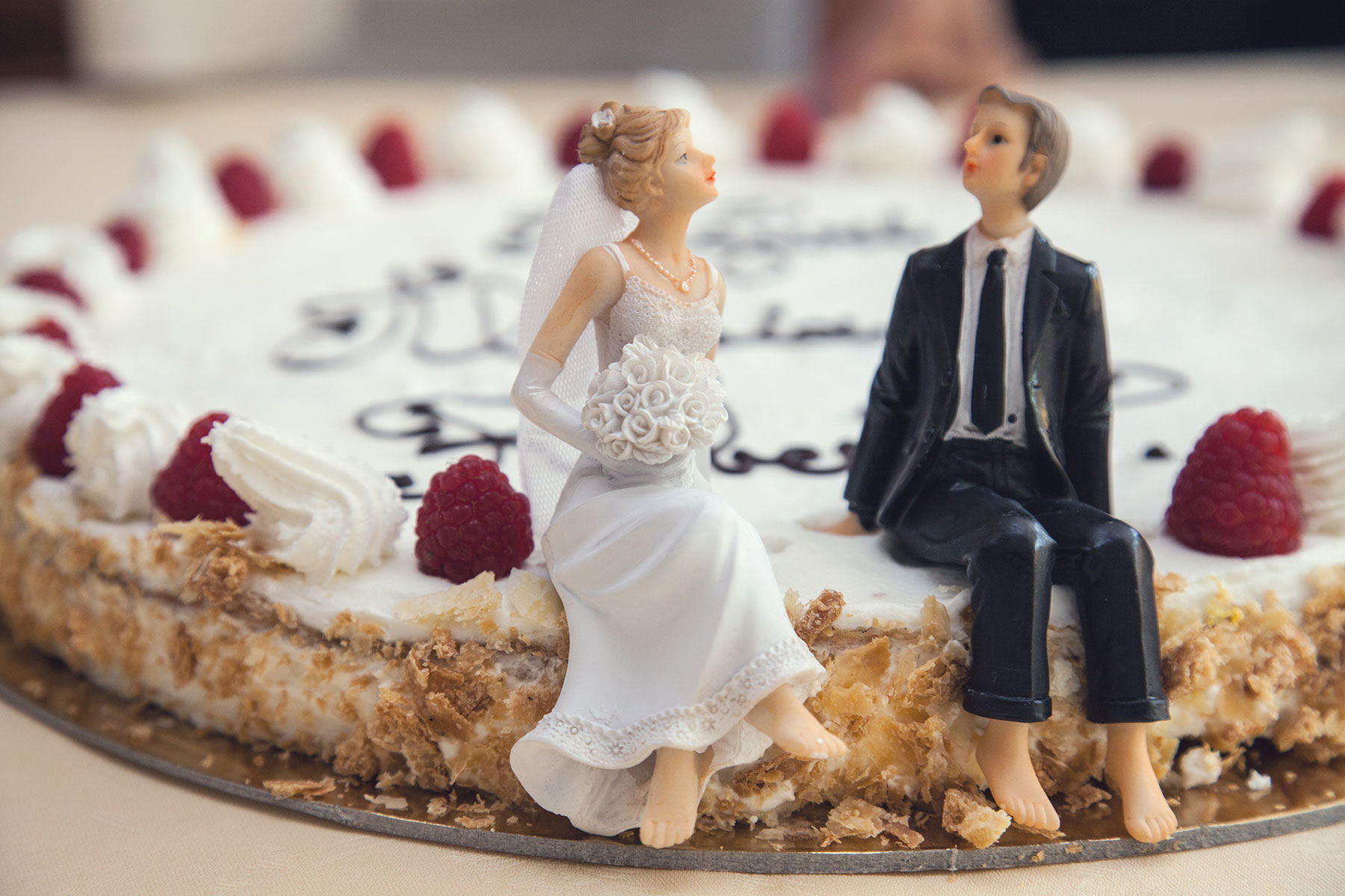 The Ultimate Guide to a Happy Marriage