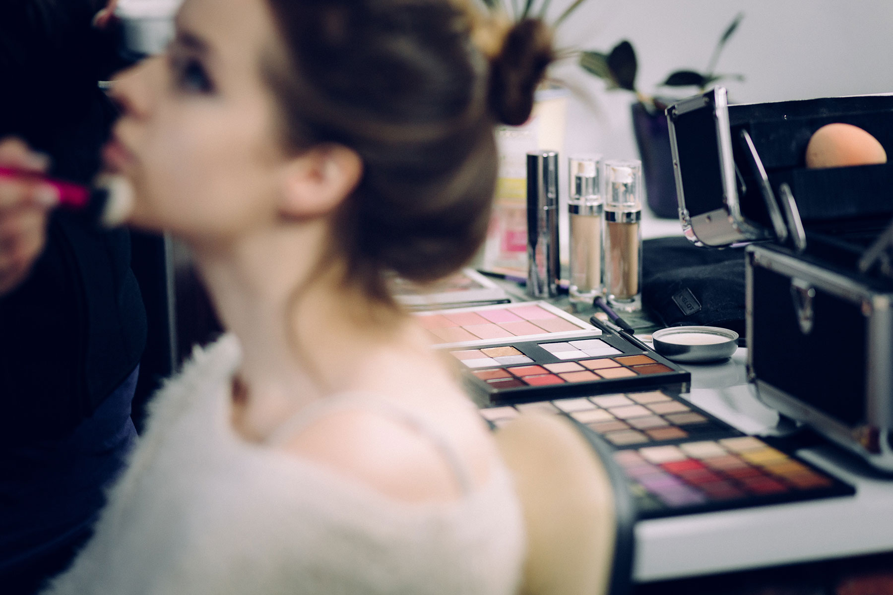 What to Look Out for During Your Bridal Make-up Trial